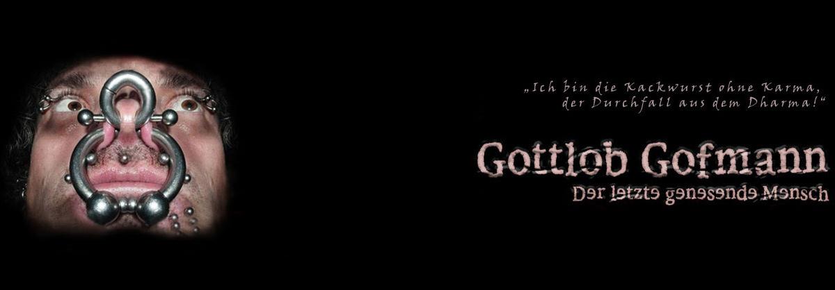Gofmanns Blog